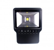 high power 80W COB led flood light fixture