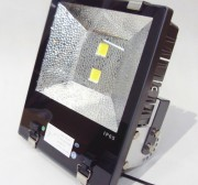 high power 120W COB led flood light fixture