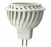 MR16 6W COB LED spotlight