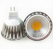 MR16 5W COB LED spotlight