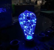 ST64 decorative led bulb