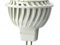 MR16 6W COB LED spotlight