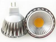 MR16 5W COB LED spotlight