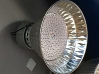high bay led warehouse lighting 150Watt, 120pcs brdigeflux
