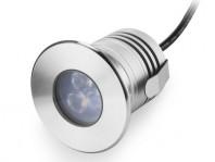 3 watt LED underwater light