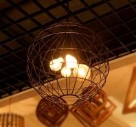 led fireworks bulb-A19 led bulb-dimmable