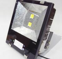 high power 120W COB led flood light fixture