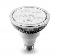 9W par30 led spotlight bulbs