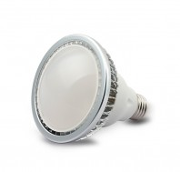 9W par30 led spotlight bulbs