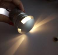 3W 12VDC (triple side) led buried light