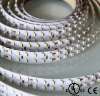 24V 1200leds SMD3528 double row cool white high power LED flexible light strip
