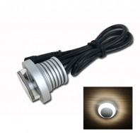 3W led mini recessed downlight (anti glare)