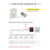 commercial lighting, interior decoration light, led household lighting, LED recessed light, puck light
