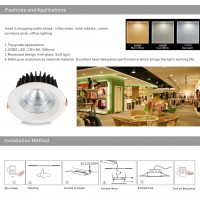 residential ceiling lighting, commerical ceiling lighting, theather led lights, home led lights, den room led lights