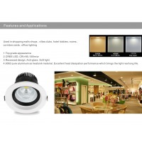 residential downlight, commercial downlight, office led lighting, den&living room lighting, kitchen&bath lighting