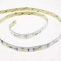 led flexible lighting for signage,FPC board 5050 led strip light,led flexible ribbon strip light 10mm,outdoor decorative led light strip,path led light strip