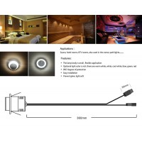 recessed lighting, white recessed lighting, led recessed light,  led recessed lighting, recessed lighting fixture