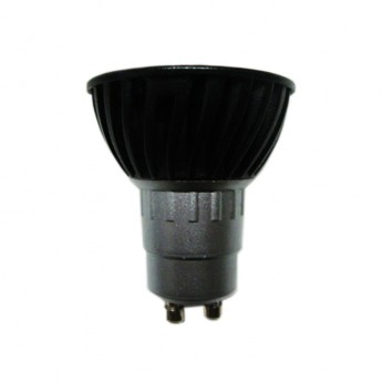 MR16 3x1W high power white LED spotlight bulb