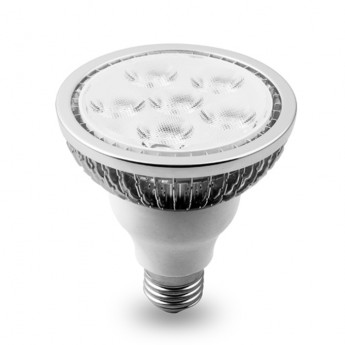 9W high power par30 led spotlight bulbs
