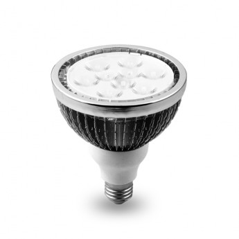 12W par38 led spot light bulbs