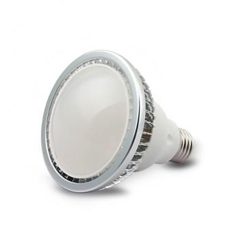 12W high power par38 led spotlight bulbs-E26/E27