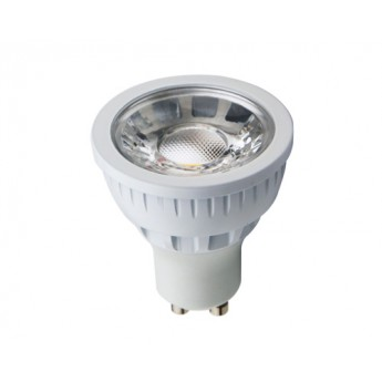 GU10 6W COB LED spotlights bulb-high power Cree COB led