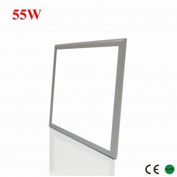 55W led flat panel light, 2ft*2ft