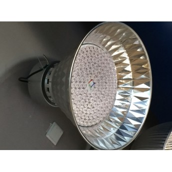high bay led warehouse lighting 150Watt, 120pcs brdigeflux