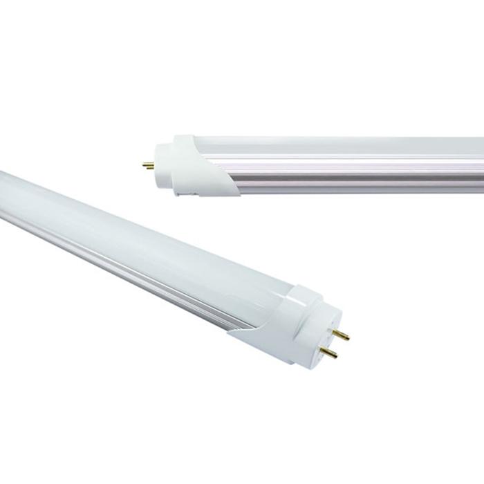 hotel led lighting, hospital led lighting, PC cover led tube lights, led fluorescent light, led parking garage lights