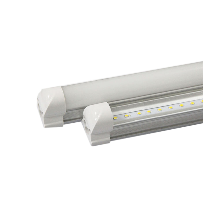 LED indoor lighting, led tube replacement, LED commercial lighting, led tube lamps, high CRI led T8 liner