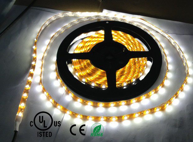 Epoxy 3528 led flexible light strips,interior decoration led flexible light strips,3528 led flexible light strips,FPC board led flexible light strips,single color led strips