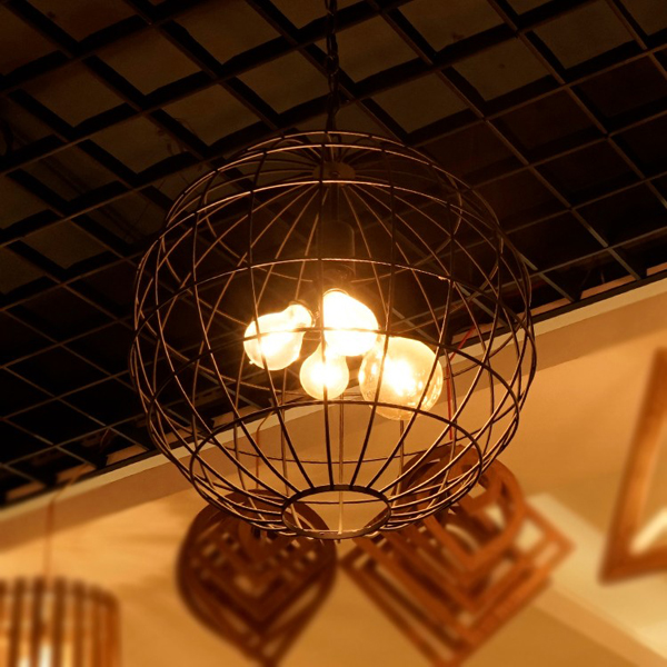 restaurant pendant lights, bistro lights, tent lighting, ornamental lights, commercial light strings